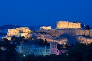 Mitologia greca: personaggi, nomi, origini e caratteristiche