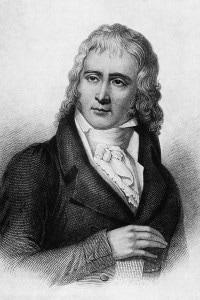 Benjamin Constant, 1800