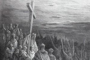 Storia, cause e conseguenze delle crociate