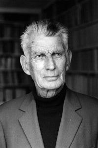 Samuel Beckett. Francia, 1997