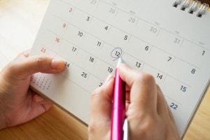 Maturità 2020: le scadenze di gennaio