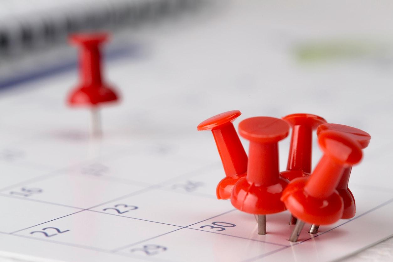 Calendario Scolastico Marche.Calendario Scolastico 2019 20 Marche Studenti It