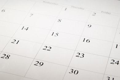 Materie maturità 2020: perché escono la prossima settimana