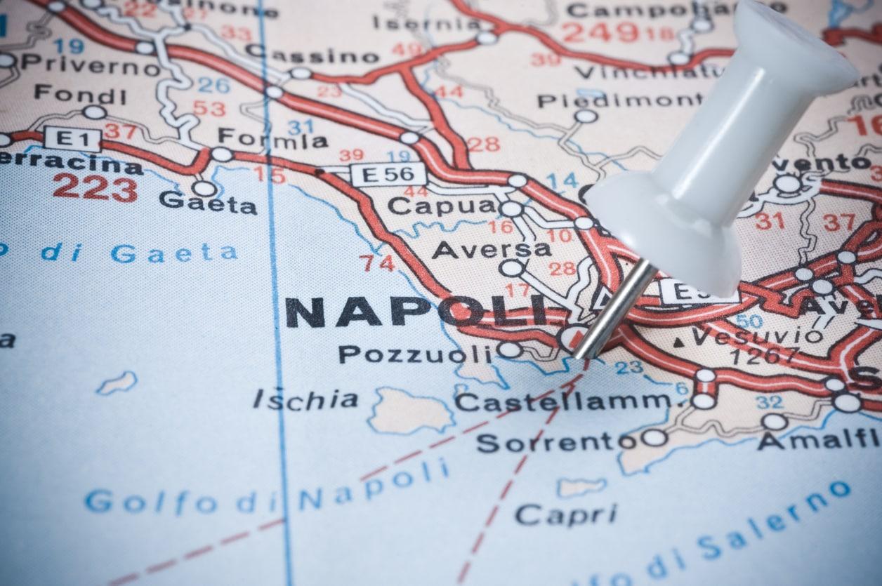 Csa Napoli Calendario Scolastico Regionale.Calendario Scolastico 2019 2020 Campania Studenti It