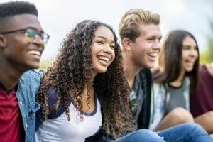 Hai mai pensato di frequentare un anno scolastico all'estero?