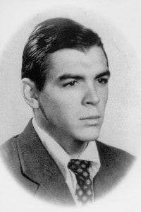 Ernesto Che Guevara medico, 1950