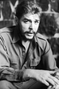 Ernesto Che Guevara in Algeria, 1960