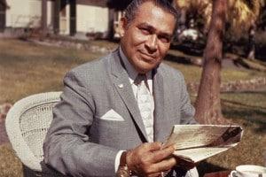 Fulgencio Batista: ex presidente di Cuba