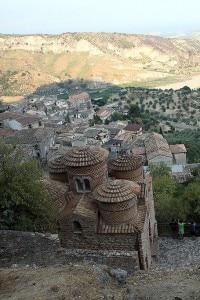 Stilo, Reggio Calabria. Città natale di Campanella