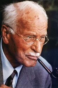 Lo psichiatra Carl Gustav Jung