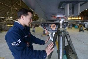 Scuola per manutentori aeronautici