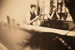 I ruggenti anni '20, ambientazione de Il Grande Gatsby