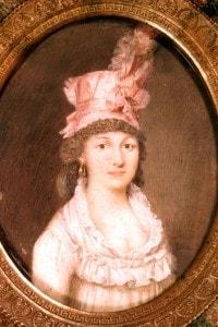 "Julie Charles, la donna che ispirò Lamartine per le ""Méditations"""