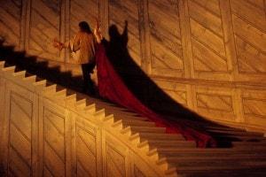 Un'immagine dal film di Kenneth Branagh tratto dall'opera