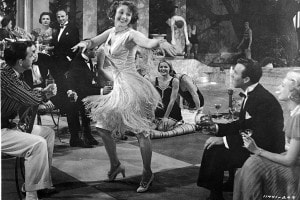 Un'immagine dal film del 1949 di Elliott Nugent
