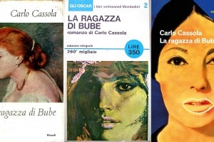 La ragazza di Bube, Carlo Cassola