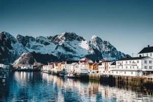 Come trovare lavoro in Scandinavia