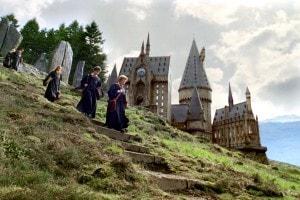 """Scena del film """"Harry Potter e il prigioniero di Azkaban"""""""