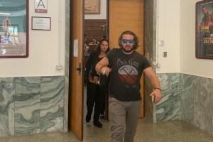 Test medicina: i primi ragazzi usciti dall'aula a La Sapienza di Roma