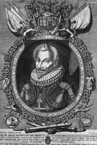 Carlo Emanuele I di Savoia (1562-1630)