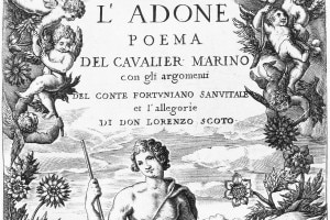 Giovan Battista Marino, riassunto