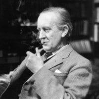 J. R. R. Tolkien: biografia e libri dell'autore de Il signore degli anelli