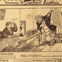 Manifesto degli intellettuali fascisti e l'Antimanifesto: spiegazione, principi e confronto