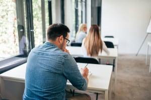 Test Professioni Sanitarie 2019: numero iscritti alla prova d'ingresso