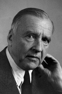 Hans-Georg Gadamer, 1965
