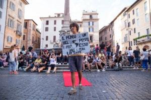 Iniziativa il 6 settembre 2019 a Roma