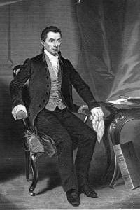 James Monroe (1758-1831): 5° Presidente degli Stati Uniti d'America