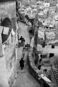 Matera antica (Basilicata)