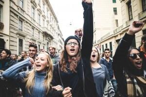 Sciopero scuola 8 novembre 2019: gli studenti scendono in piazza