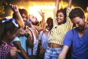 Come si scrive un tema argomentativo sulla musica come divertimento?