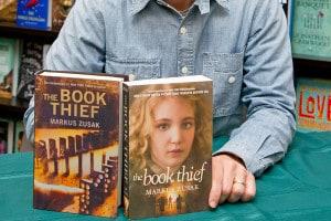 Storia di una ladra di libri: trama e personaggi