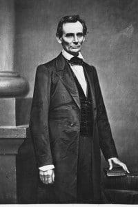 Abraham Lincoln: 16º Presidente degli Stati Uniti d'America