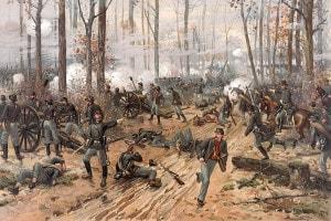 Battaglia di Shiloh, 6-7 aprile 1862