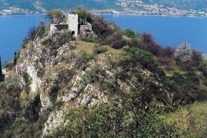 Il castello dell'Innominato