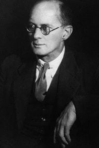 L'antropologo Bronislaw Malinowski (1884-1942)