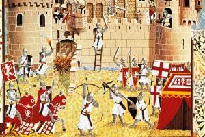 Eresia catara: battaglia di Beziers e massacro dei suoi abitanti