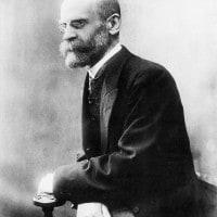 Émile Durkheim: biografia, sociologia e pedagogia