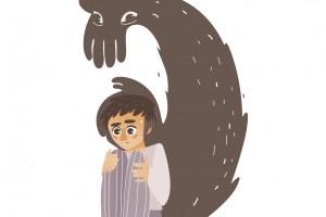 Un ragazzo hikikomori si isola da tutto, non solo dalla scuola