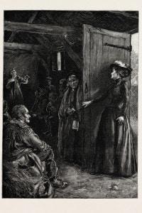 Tess dei D'Urberville di Thomas Hardy