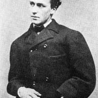 Henry James: biografia e libri