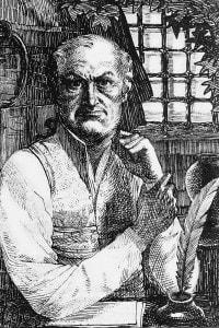 Donatien Alphonse François de Sade, noto come il Marchese de Sade