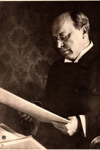 Henry James, 1890