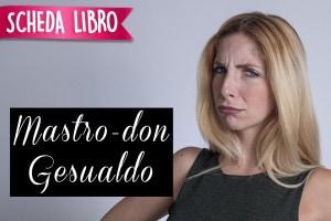 Mastro don Gesualdo: scheda libro