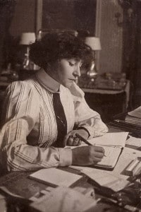 Colette, 1905