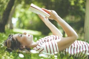 Tema sull'importanza della lettura