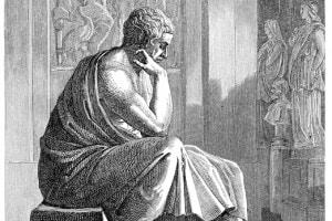 Aristotele: forma e sostanza